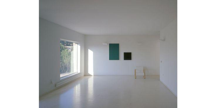 DE BLAS HOUSE, SEVILLA LA NUEVA, MADRID (2000)