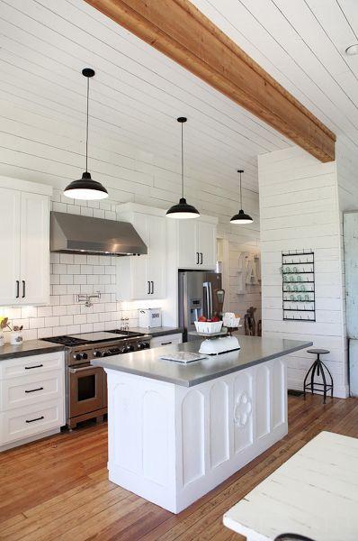La Granja: maravillosa casa de estilo ecléctico y llena de encanto | Decoración