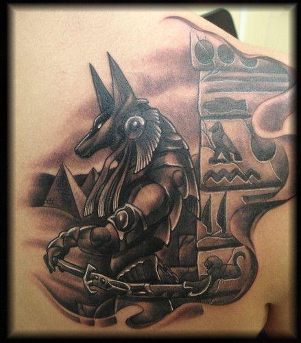 Black And Gray | Arte Tattoo - Fotos e Ideias para Tatuagens - Part 66