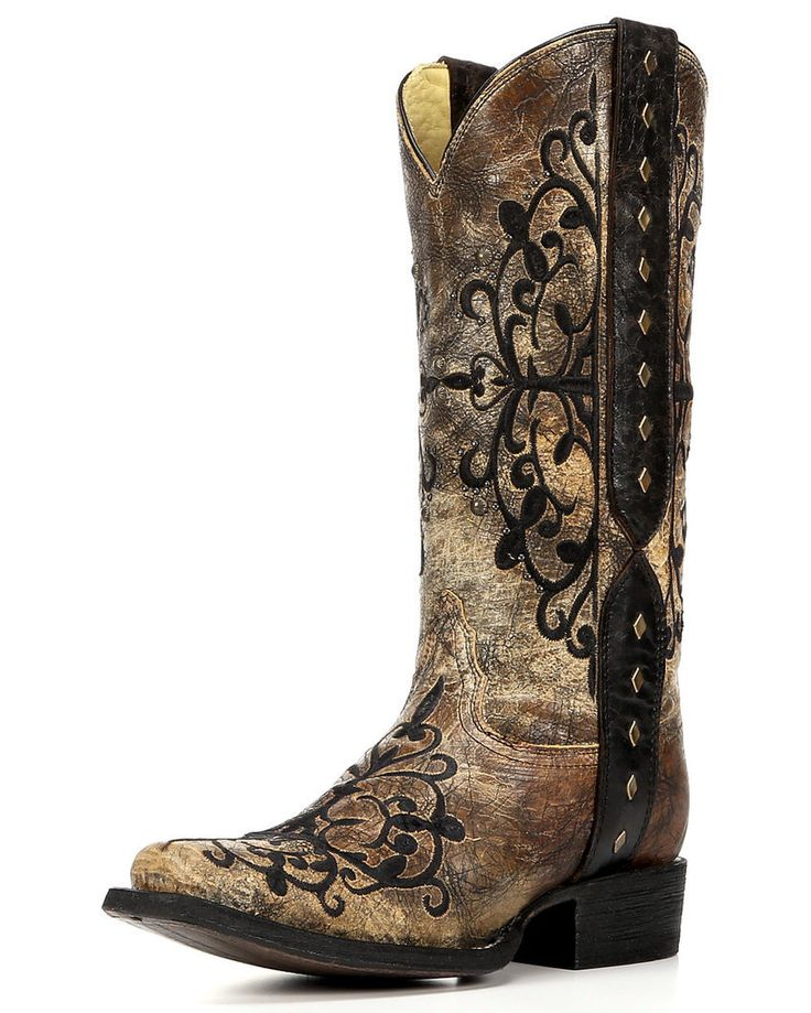 1379 best Western ladies cowboy boots images on Pinterest