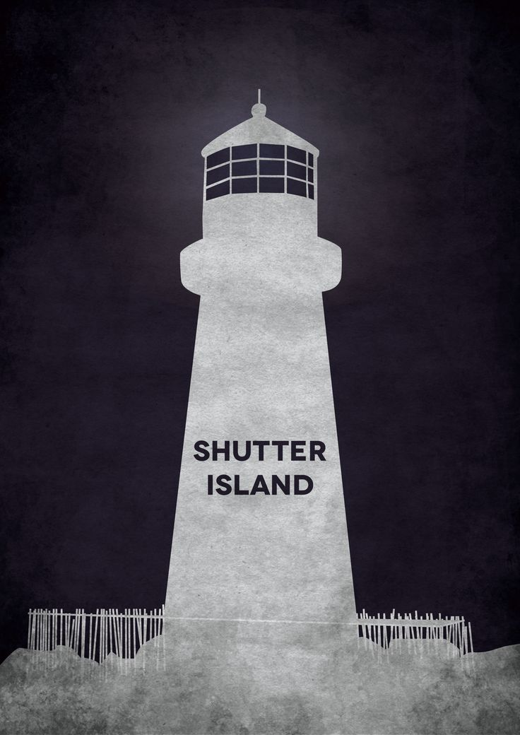 symbolism in shutter island The symbolism of shutter island's setting is immensely affected by water in the opening scene of the film, it is made apparent that daniels is terrified and unable to cope with water, which makes his escape from the island seem impossible.