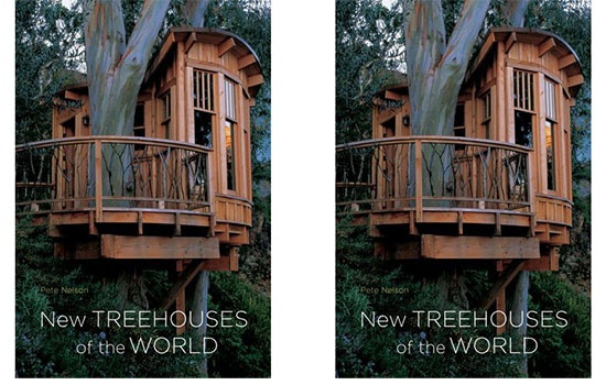 New Tree Houses of the World