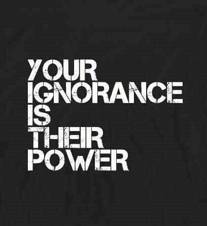 knowledge vs ignorance A major theme in fahrenheit 451 is ignorance vs knowledge in the novel most of the people are ignorant they are ignorant because they do not see how they are being deceived.