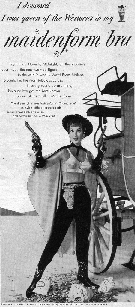 102 best images about vintage maidenform bra ads on