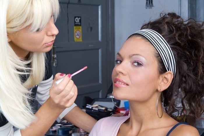 Curso de Maquiagem Profissional 5 Melhores