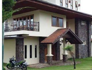 villa istana bunga penyedia villa murah di lembang bandung