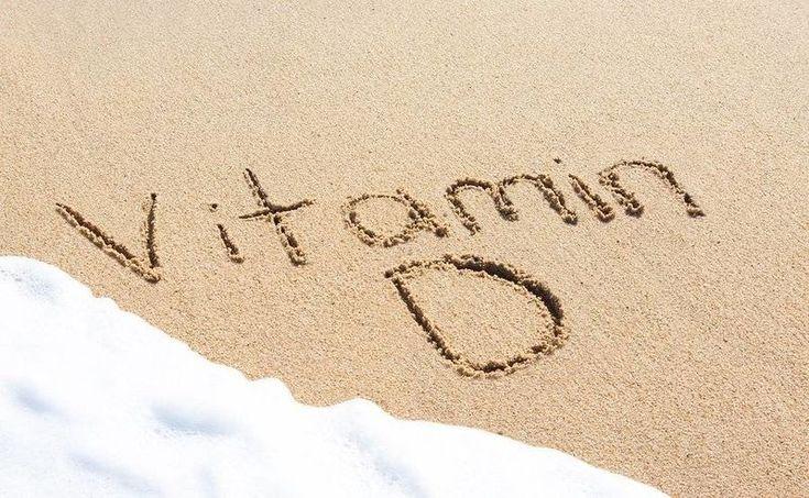Η βιταμίνη D, αποτελεί μία πανίσχυρη βιταμίνη, η οποία μεταξύ άλλων, αυξάνει την απόδοση στην άσκηση, βοηθά καταλυτικά στην απόκτηση του ιδανικού βάρους,...