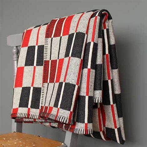 Blanket, Canasta