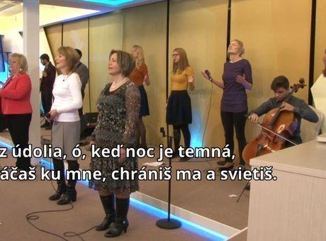 Pieseň Šalamúnova   olivymusic 2017