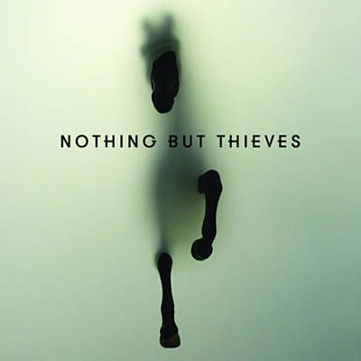 Nothing But Thieves debut album. This is so freaking pretty I can't