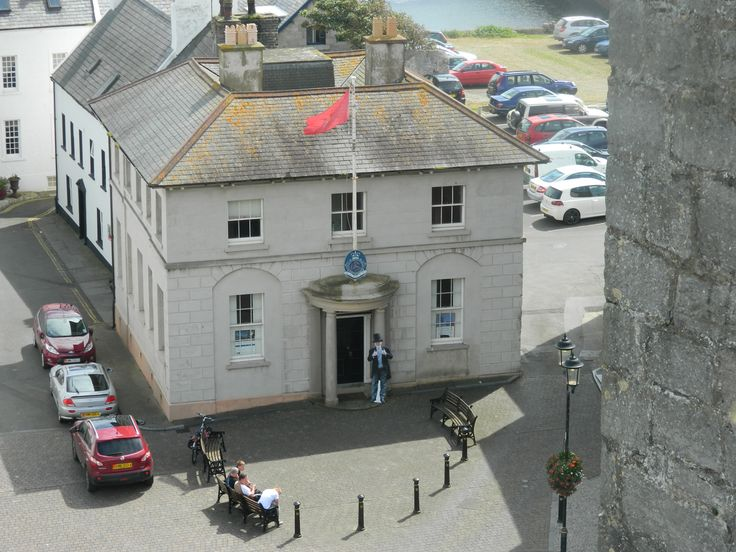 The House of Keys, Castletown