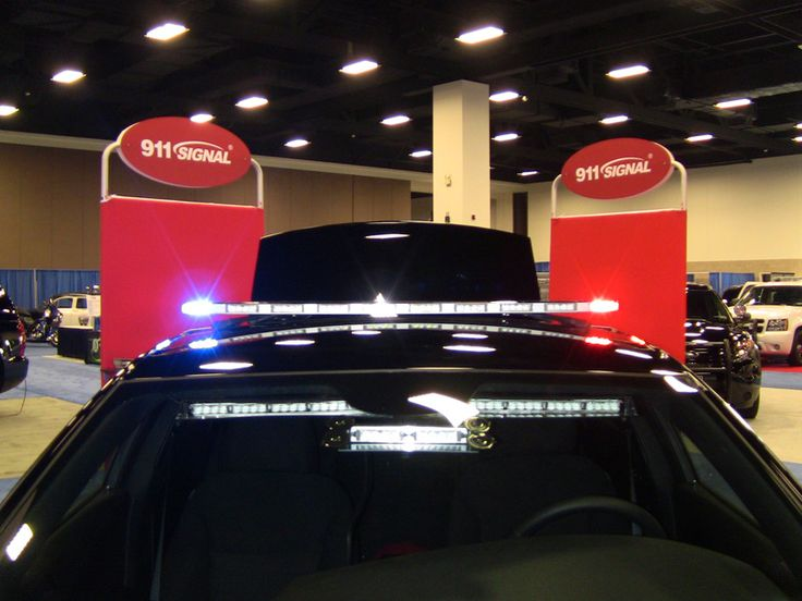 10 best extreme tactical dynamics led light bars images on led skyline full size light bar for police and emergency vehicles aloadofball Image collections