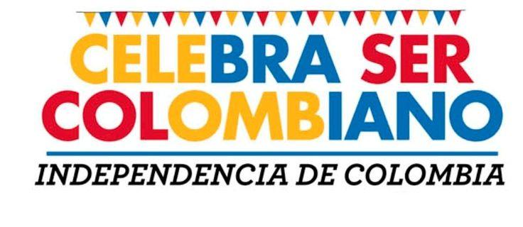 Celebra el Día de la Independencia de Colombia | Consulado de ...