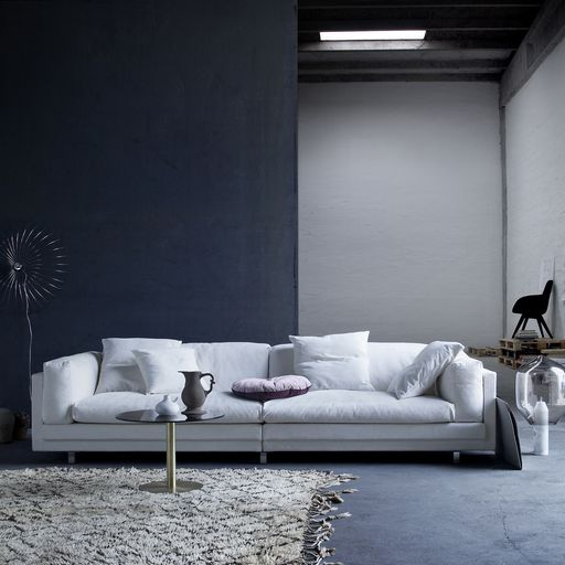 Shop The Eilersen Tub Sofa At Lekker Home   Browse Our Unique Selection Of  Modern Furniture