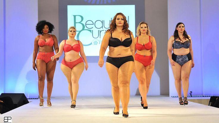 """XXL-Mode in der Fashion-Kathedrale: """"Plus Size Männer sind der neueste Trend!"""""""