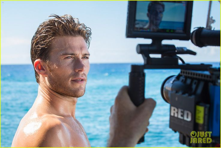 Scott Eastwood Is Taylor Swift's 'Wildest Dreams' Video Star!