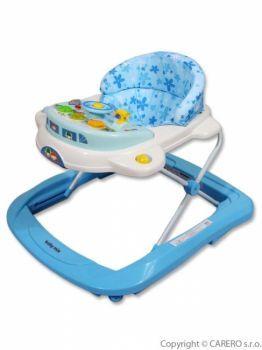 Detské chodítko Baby Mix Modrá