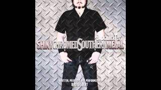Shiny Chromed Southern Metal