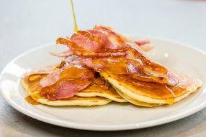 TIEC American Maple & Bacon