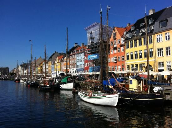Canal Tours Copenhagen (Denmark) on TripAdvisor: Address, Phone Number, Tickets & Tours, Reviews