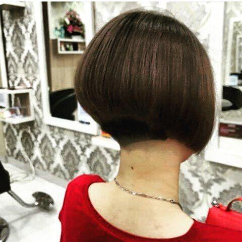#newhair #bobhaircut #bondol #bobhair #bobnungging #rambutbob #potongbob #potongrambut #style #trendrambut #trendrambutcewek #trend #rambutbaru #rambut #haircut #polwan #bobcut #undercut #longtoshort #bob #cantik #pixie #pixiecut