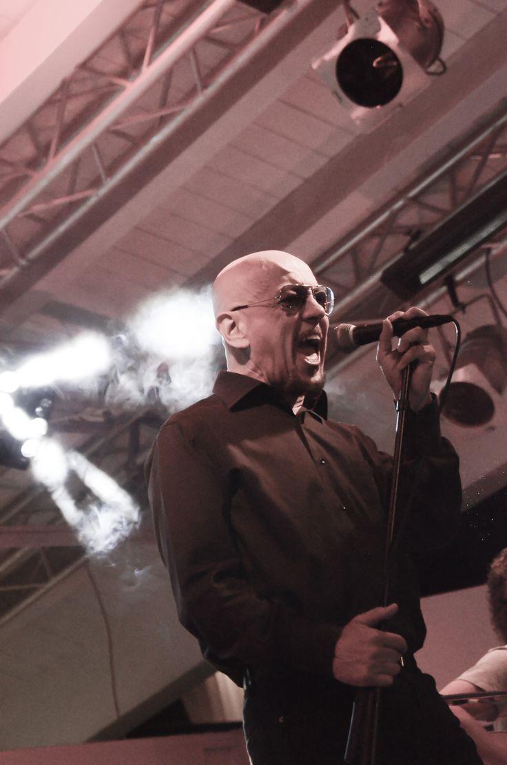 Enrico Ruggeri in concerto presso il Veraclub Suneva & Golf