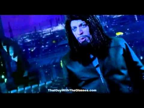 Nostalgia Critic Battlefield Earth