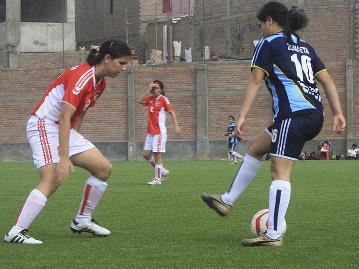 Resultados y tabla de posiciones de la fecha 7 del Fútbol Femenino