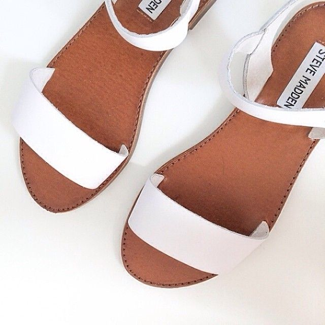 The DONDDI is the perfect summer sandal. And get a student discount too http://www.studentrate.com/itp/get-itp-student-deals/Steve-Madden-Discounts--amp--Coupons--/0