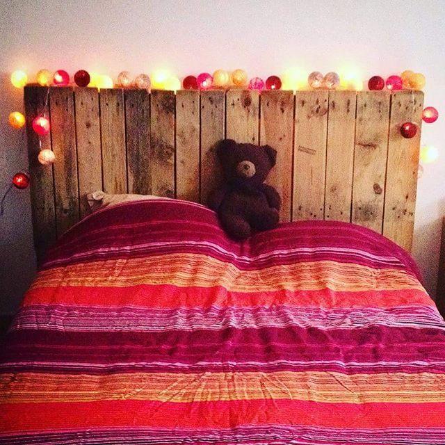 1000 images about deco guirlande lumineuse on pinterest. Black Bedroom Furniture Sets. Home Design Ideas