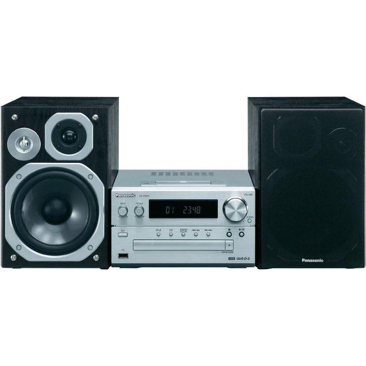 Tulajdonságok: 3utas, 3 hangszórós Bass Reflex Teljesítmény 120W (1kHz, 6ohms, 10% THD) USB 2.0 Teljes digitális erősítő rendszer Bambuszmembrános hangszórók (14cm) iPod/iPhone dokkoló Kivételes hangminőség D.Bass 4 mód (Heavy, Clear, ...