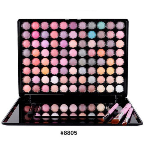 GET $50 NOW | Join RoseGal: Get YOUR $50 NOW!http://m.rosegal.com/make-up/88-colours-waterproof-eyeshadow-kit-908302.html?seid=9741092rg908302