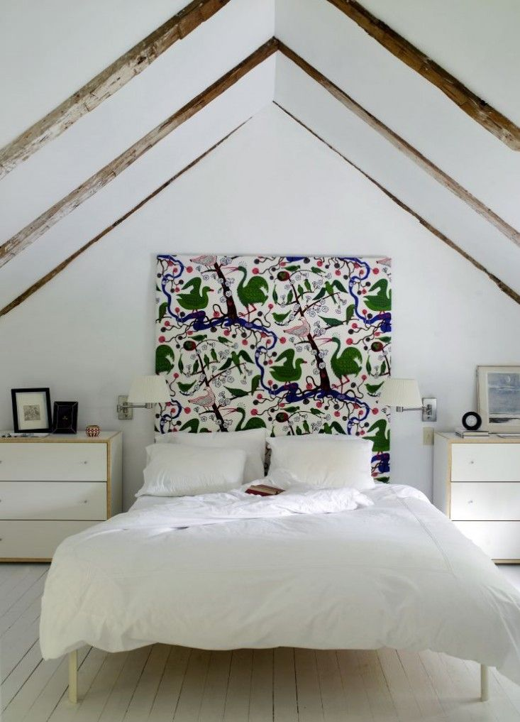 Bedroom by Larson & Paul, Finalist in 2014 Remodelista Considered Design Awards--vote for your favorite rooms today!