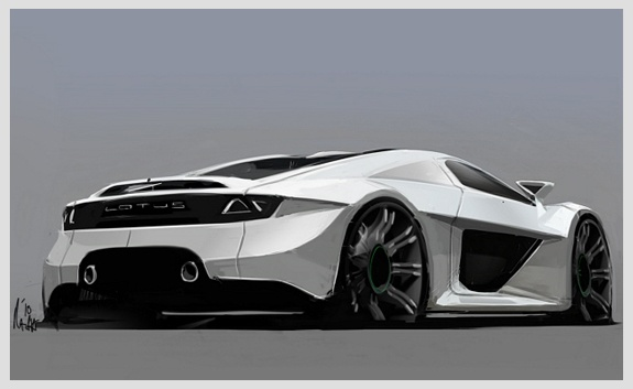 #cars #sketching #rendering