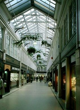 The Ring: This lovely Parisian style mall built in 1827 Argyle Arcade houses an array of jewellery shops with a modern & vintage selection of rings. Xx http://www.argyll-arcade.com