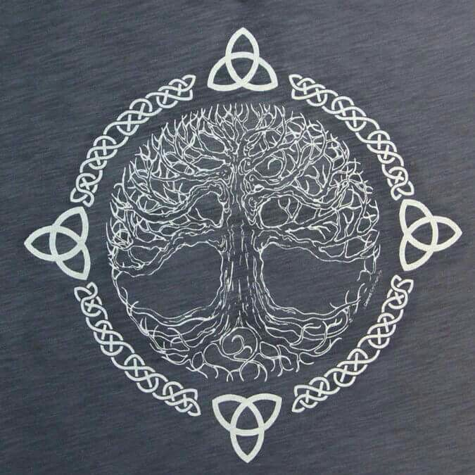 Celtic tree of life                                                                                                                                                      More