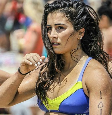 5 Crossfit Lessons to learn from Lauren Fisher