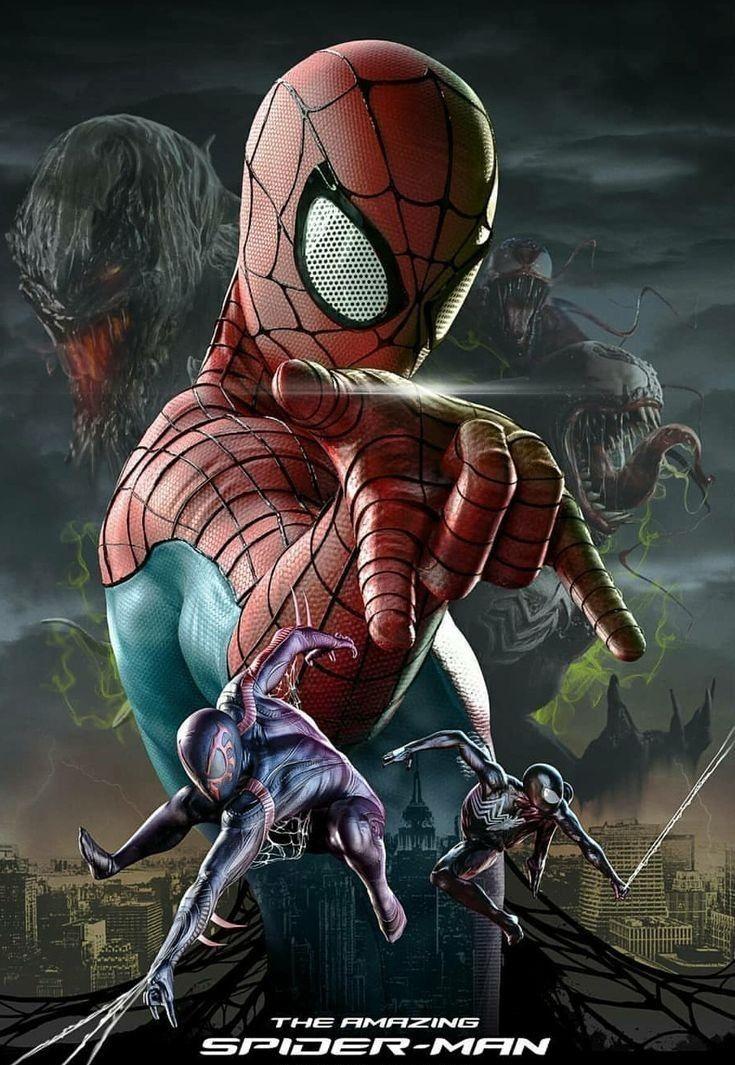 U Spiderman Spider-Man | Sp...