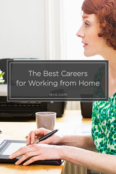 It's never been easier to make money on your own schedule by building a #career from home! www.levo.com