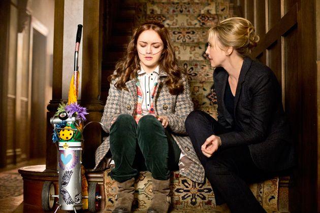 Netherlasia: 『Inspiration』Outfits·Emma Decody from Bates Motel