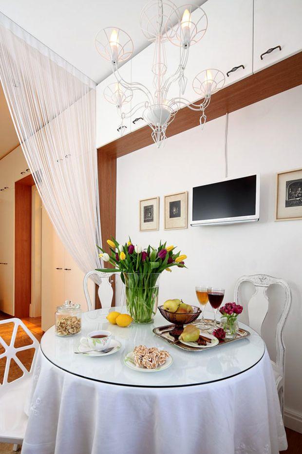 Фотография:  в стиле , Малогабаритная квартира, Квартира, Россия, Проект недели…