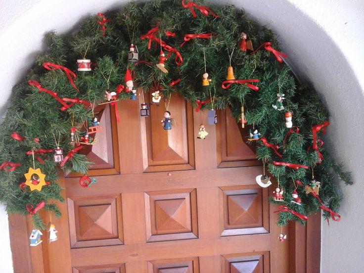 Decorazioni natalizie per esterno decorazioni natalizie per esterno pinterest - Decorazioni natalizie per porte e finestre ...