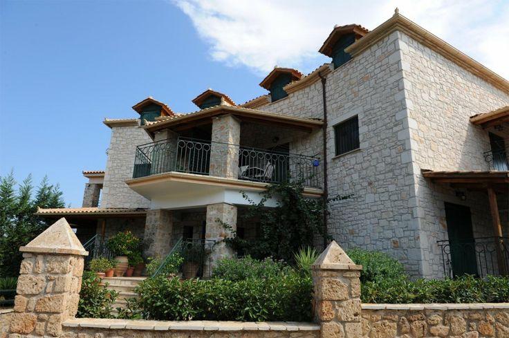 Διαγωνισμός για έως 5 άτομα στην Μαγευτική Ζάκυνθο και μάλιστα σε Μεζονέτα με μαγευτική θέα !! : Visiting Greece