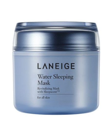 As much as we might wish it, there is no skin-care product that can replace a good night's sleep. But, this sleeping mask from cult Korean brand Laneige comes pretty damn close. The recent import, which just launched in Target's newly revamped...