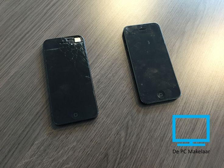 Iphone camera laten repareren, anders kun je geen fotos