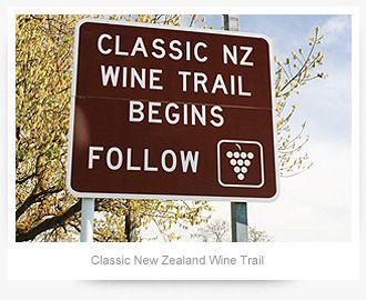 Classic NZ Wine Trail - from Hawkes Bay to Marlborough