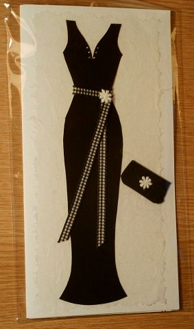 Change of a-dress by 4815162342 - Cards and Paper Crafts at Splitcoaststampers