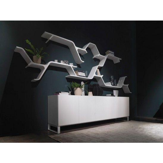 Sinapsi Shelf by @hormdesign
