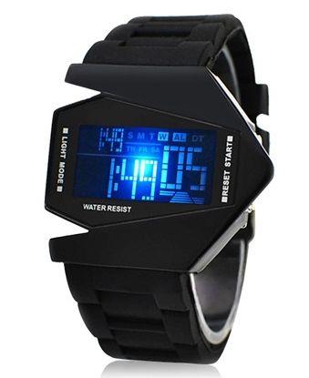Ombia: Reloj Led Novedoso $ 22.000