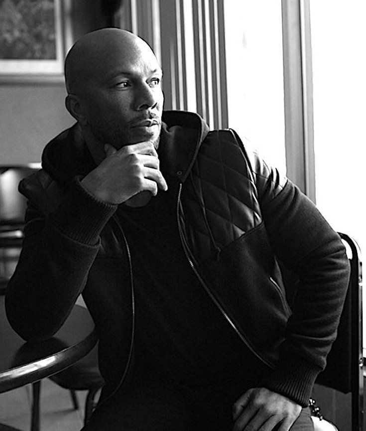 Rapper Common Donates $10K for Supplies to Harlem School of the Arts